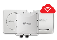 Photo: WatchGuard Access Points