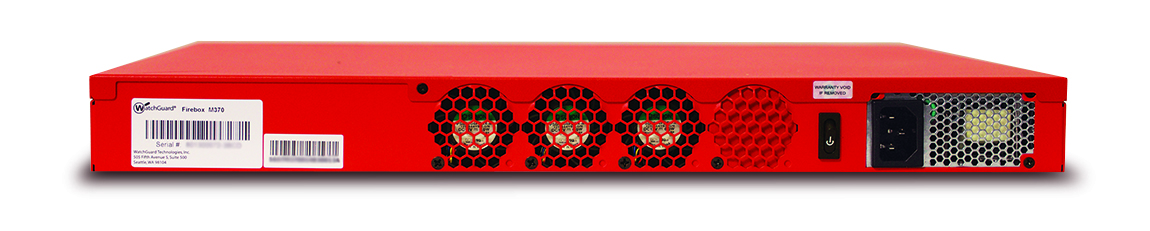 WatchGuard Firebox M370 Firewall