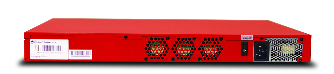 WatchGuard Firebox M570/M670 Firewall