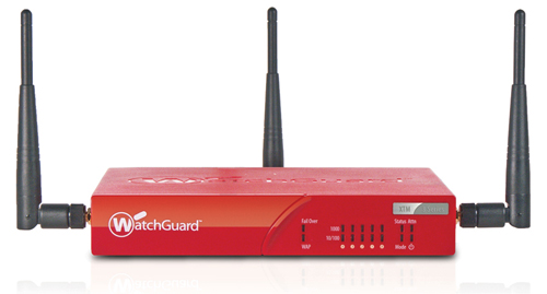 WatchGuard XTM 33 Wireless